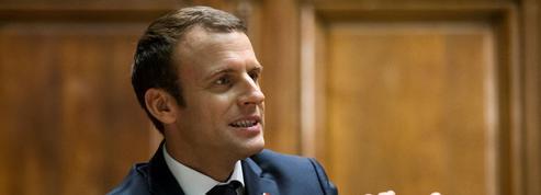 Marc Lazar : «La République en marche aura-t-elle un destin à l'italienne ?»