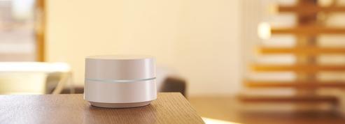 Ce petit boîtier de Google peut améliorer le Wi-Fi à la maison