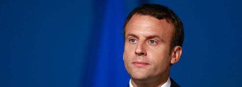 Guillaume Tabard : «Pourquoi Emmanuel Macron veut parler devant le Congrès»