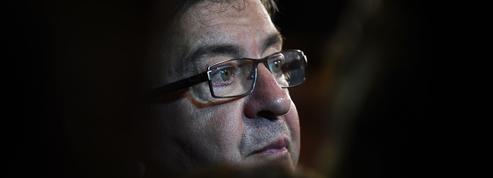 Jean-Luc Mélenchon mis en examen pour diffamation