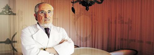 Le chef Alain Senderens s'est éteint