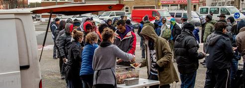 Calais : la justice refuse l'ouverture d'un centre d'accueil pour migrants