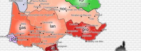 Un «atlas sonore» pour découvrir les langues régionales