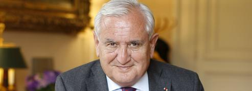 Jean-Pierre Raffarin passe la main