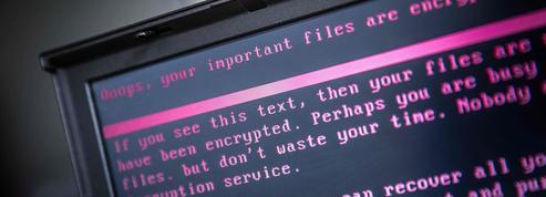 Cyberattaque Petya : le but du virus aurait été de détruire les fichiers