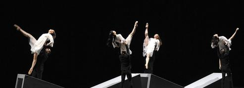 Angelin Preljocaj ouvre le 37e festival Montpellier Danse
