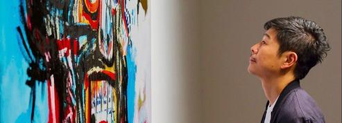 Yusaku Maezawa, le Japonais qui a acheté un Basquiat 111 millions de dollars