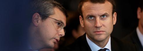 Comment Macron a structuré sa «task force» économique