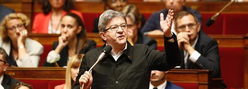 Les députés de la France insoumise boycotteront le Congrès