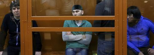 Meurtre de Boris Nemtsov : la justice russe trouve ses coupables