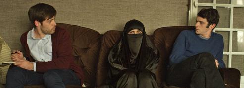 Rire sous niqab avec Cherchez la Femme