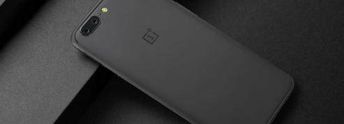 OnePlus 5, le smartphone chinois monte en gamme