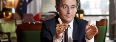 Darmanin: «La France ne peut pas se permettre des tours de passe-passe avec le budget»