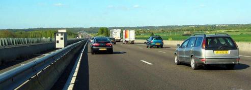 Les conduites à risque persistent sur la route