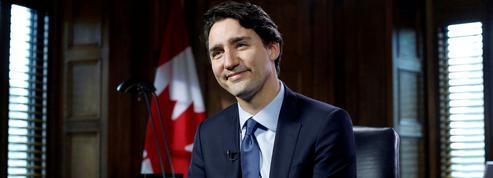Justin Trudeau, 18 mois de règne et 150 bougies
