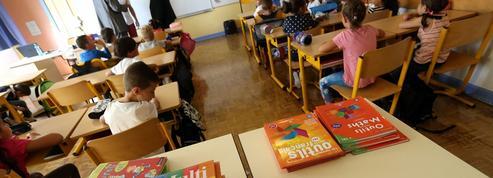 Le marché de l'édition a été porté par la réforme scolaire