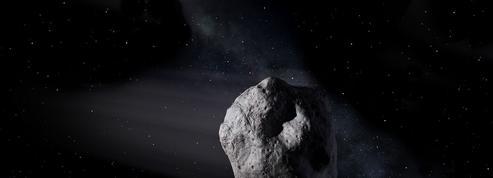 Astéroïde, météore,météorite : quelle différence ?