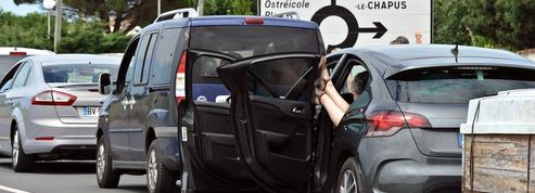 Départs en vacances : le comportement des Français au volant