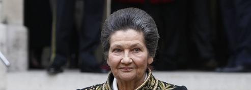 De nombreux appels à inhumer Simone Veil au Panthéon