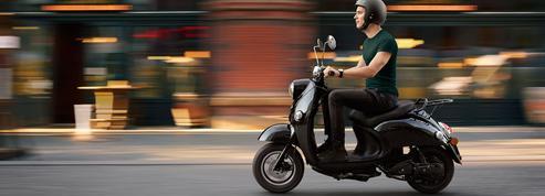 Scooter électrique UNU : roi des villes