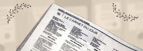 Dans les coulisses du Carnet du jour du Figaro