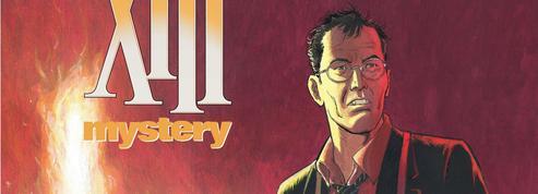 Box-office BD de la semaine: le mystère XIII perdure