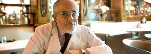 Alain Senderens, le cuisinier qui renversa la table
