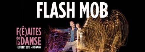 Assistez à la première édition de F(ê)aites de la danse à Monte-Carlo