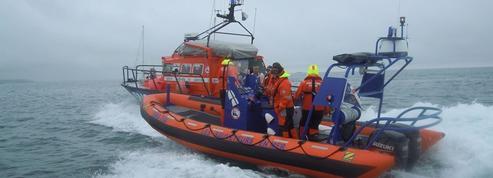 Les sauveteurs en mer lancent un SOS