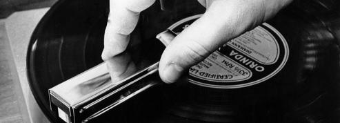 Avec le vinyle, Sony part à la reconquête du Japon et des jeunes