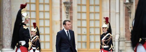 Cette semaine, le Parlement entre de plain-pied dans l'ère Macron