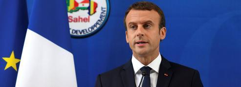 Au Sahel, Macron lance une force militaire africaine contre les djihadistes