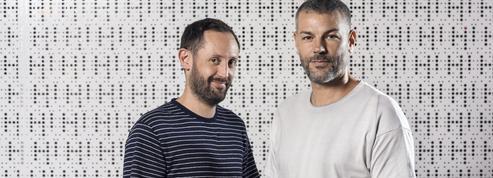 Yann et Romain Pissenem, les rois de l'électro