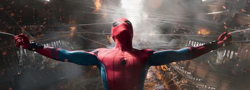 Spider-Man: Homecoming, l'Araignée relance sa toile sur grand écran
