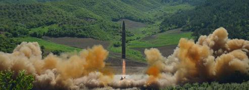 Pyongyang défie Washington le jour de la fête nationale américaine