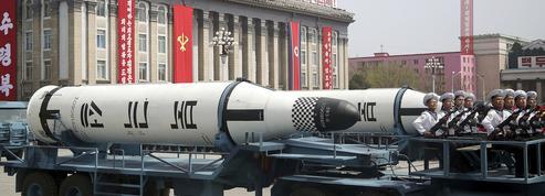 Le lexique de la crise nucléaire nord-coréenne