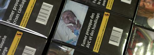 Paquet de cigarettes à 10euros: le choix de la méthode forte