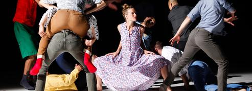 Emanuel Gat chorégraphie une pièce prodigieuse au Montpellier Danse