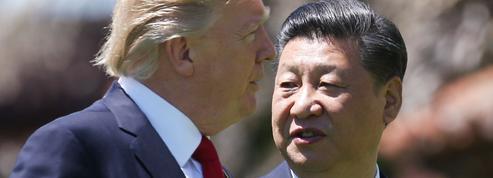 Donald Trump, Xi Jinping et le piège de Thucydide