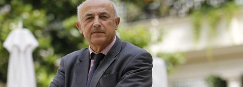 Jean-Hervé Lorenzi: «L'ascenseur social ne fonctionne plus»