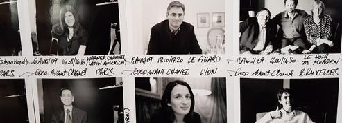 Aux Rencontres d'Arles 2017, l'atout people