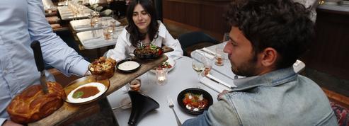 Dix tables ouvertes en juillet et en août à Paris