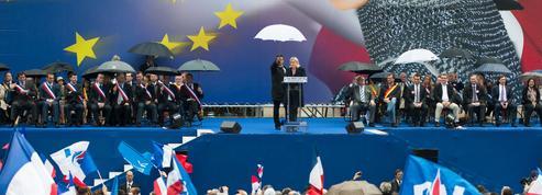 Sortie de l'euro : le FN prêt à un revirement spectaculaire