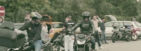 Belgique : les «Kamikaze riders», passionnés de mécanique et parfois de djihad