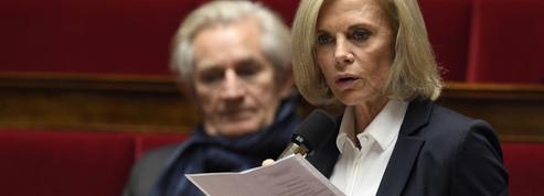 L'ex-garde des Sceaux Elisabeth Guigou quitte la vie politique