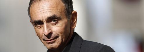 Éric Zemmour : «Dès la Grèce et Rome, qui parle commande»