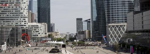 La Banque de France prévoit désormais une croissance de 1,6% en 2017