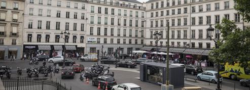 La rénovation de la place de la Madeleine à Paris en retard