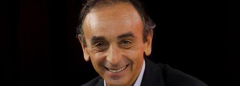 Éric Zemmour : «L'État islamique, hydre cauchemardesque des Occidentaux»