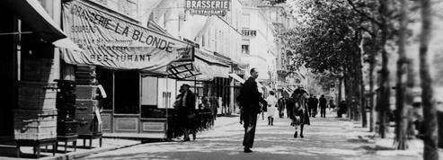 L'art et la manière de flâner à Paris dans les années 1930